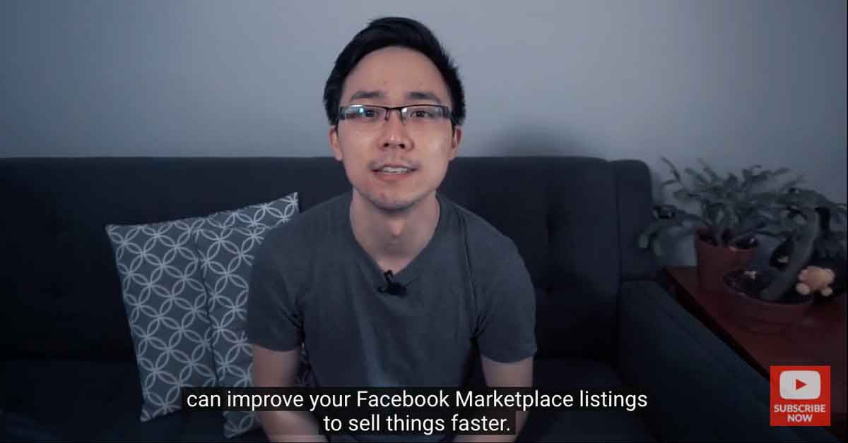 How to Sell on Facebook Marketplace | 5 Steps to Selling Your ThingsFaster